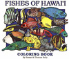 Exotic Animals of Hawaii Coloring Book