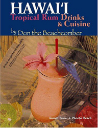 Don the Beachcomber Recipes