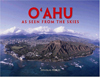 Oahu As Seen From the Skies