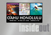 Oahu and Honolulu Inside out