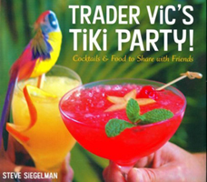 Trader Vic's Recipes