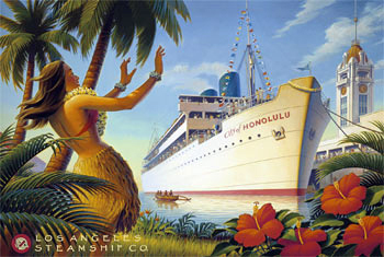 Cruise Lines That Stop In Hawaii - Cruise ships hawaii